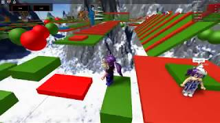Playing roblox with Anneka109