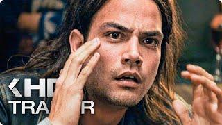 HERE AND NOW Clip & Trailer German Deutsch (2018) Exklusiv