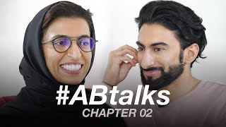 #ABtalks with Noura Al Kaabi - مع نورة الكعبي | Chapter 2