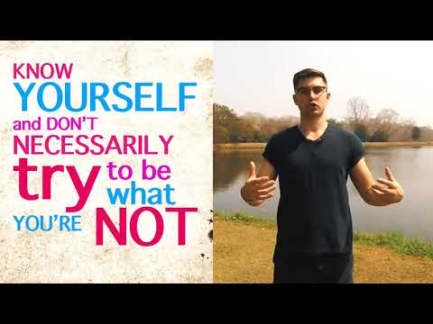 Lesson From Gary Vee - Self Awareness