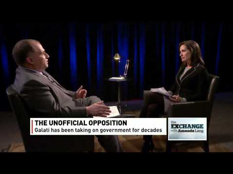 Rocco Galati And The Lawsuit Against The Bank Of Canada