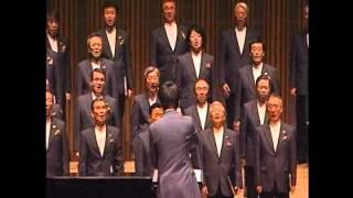 男声合唱団ススキーノ 団歌 『札幌気質』