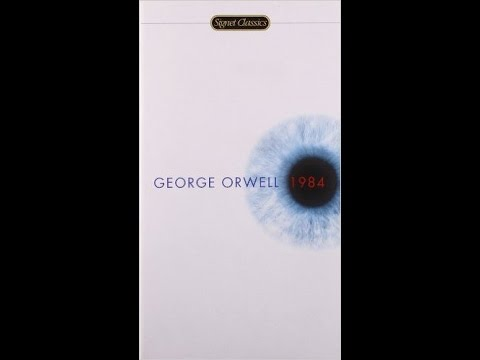 "S2E11-""Nineteen Eighty-Four"" George Orwell - ""1984"" Michael Radford (John Hurt)"