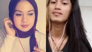 Lestari sekelip mata kau berubah karaoke smule (cover by ManHizaky feat azhani)