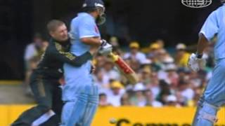 You will laugh for ages at this Sachin Tendulkar cricket moment!!!!