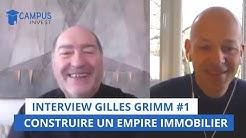 Je cherche les secrets de Gilles Grimm #1