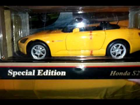mycollectionz7000's 1/24,1/25,1/18 scale import diecast cars collection 10/16/11