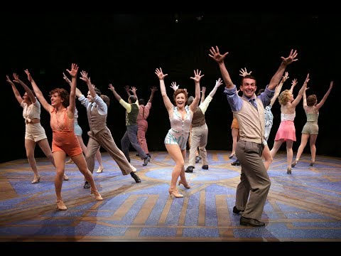 42ND STREET 2017 Highlight Reel  North Shore Music Theatre