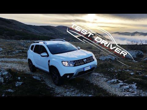 Prova Dacia Duster 2018 1.5 110 cv: tutto diverso ma sempre uguale [Primo contatto]