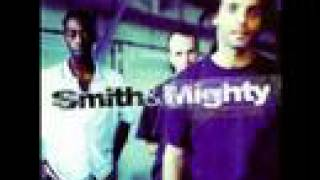 Smith and Mighty - Anyone ( Rare Rap Mix) Buzz fm Manchester