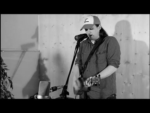 Soul Sessions - Cathal McCormack