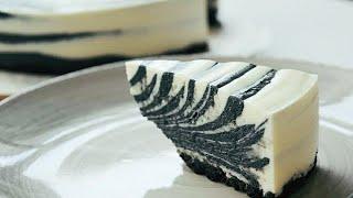 Cách làm bánh cheesecake[không lò nướng,không máy đánh trứng]