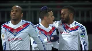 J-2 avant OL–Lille (CDL) : Un jour, une 1/2 finale avec OL-Troyes en 2014 | Olympique Lyonnais