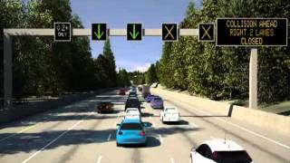 Active Traffic  Management Simulation
