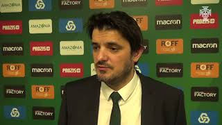 Liga Sport Zone, 19.ª jornada: Sporting 5-1 Modicus