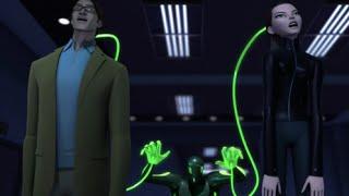 Repeat youtube video DC Male and Female Mind Control - Beware the Batman