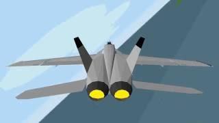 My first Flight Game: F/A-18 Hornet 3.0