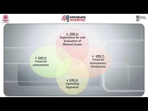 INTERNATIONAL FINANCIAL REPORTING STANDARDS (COM)