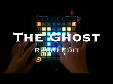 NIVIRO - The Ghost (Radio Edit) | Two Layered Launchpad Cover + project file (Updated)