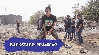 Пранк Над Байдильда | Ответы на Комментарии и Backstage