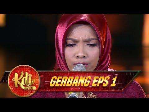 Wuihhh Iis Dahlia Udah Gak Sabar Mau Komen  Aksi Melda - Gerbang KDI Eps 1 (24/7)