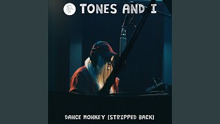 Dance Monkey (Stripped Back)