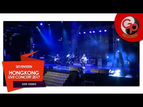 SEVENTEEN HONGKONG LIVE CONCERT 2017 | Untuk Mencintaimu