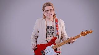 В пятницу вечером Олег Хакман и группа Рок Сентябрь