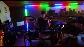 Chubby Checker & Magic Marv mit Rock Around the Clock