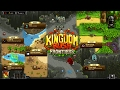 Kingdom Rush Frontiers - All Maps Secret Achievment Guide