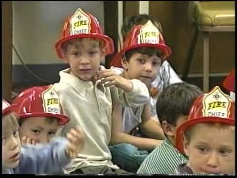 RAW Fire Prevention 1995 and Opening Night Boston Ballet Interviews