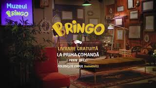 Te așteptăm în Muzeul Bringo!
