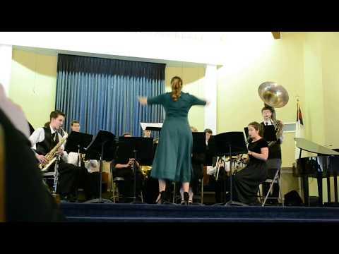 Nessun Dorma - Tuscaloosa Christian School Concert Band