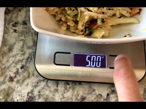 ★★★★★-⚖review-on-weight-loss-food-scale---etekcity-digital-kitchen-scale-multifunction-food-scale