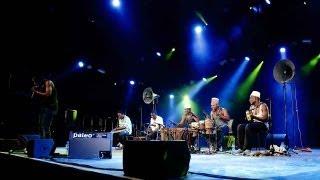 Jagwa Music Live at Paleo Festival Nyon 2013