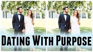 """Dating With Purpose"" 