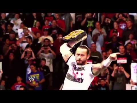 CM Punk - Best Since Day One.