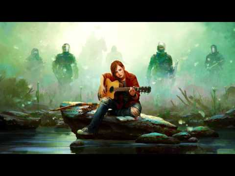 The Last of Us 2 Through The Valley by (Shawn James) Soundtrack