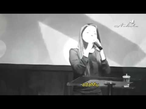 Nikita - Walau Ku Tak Dapat Melihat (Live)