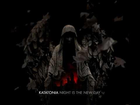 Клип Katatonia - Liberation