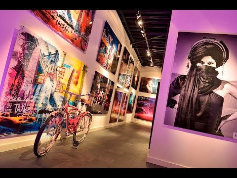 Cobra art showroom The Netherlands
