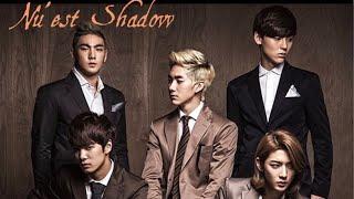 Nu'est Shadow FMV
