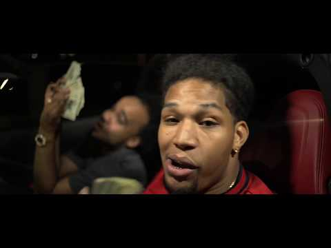 OFFICIAL MUSIC VIDEO Yung Mazi ft. Mexico - Oh Yeah