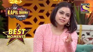 Bhuri ने बोली कपिल पे शायरी   The Kapil Sharma Show Season 2   Best Moments