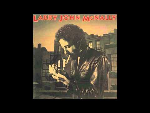 Larry John McNally - Just Like Paradise (1981)