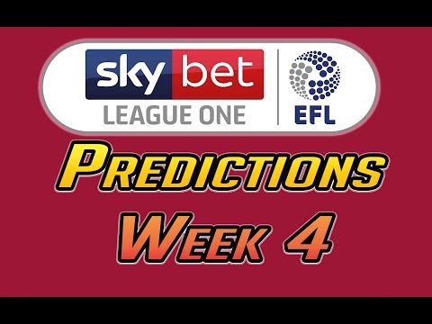 league-one-|-round-4-|-predictions-|-portsmouth-vs-coventry