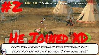 MDickie Back Wars Episode 2: Join Or Die!!!!