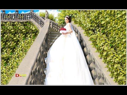 Sulaiman & Huda Part -4 #Wedding - Ersu Event Center in Lehrte - Nishan Baadri by Dilan Video 2018