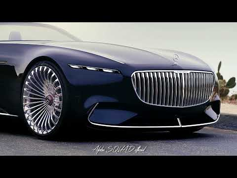 2018 Vision Mercedes-Maybach 6 Cabriolet (LUXURY CAR) Slicker than Your Average