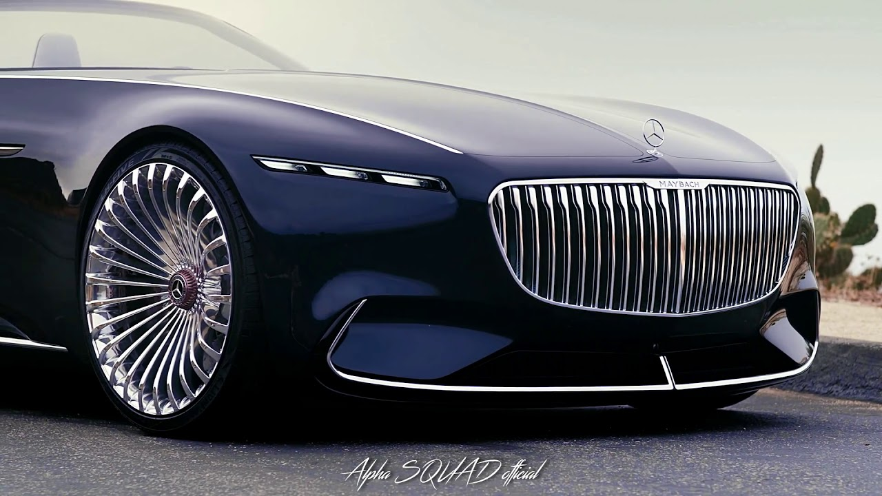 2018 maybach convertible. interesting maybach 2018 vision mercedesmaybach 6 cabriolet luxury car slicker than your  average inside maybach convertible r